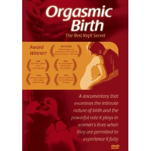 Orgasmic Birth
